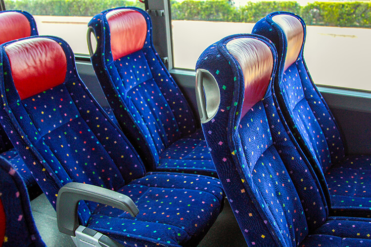 complete coach hire guide