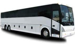 36 56 Passenger Van Hool Coach