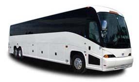 35 56 Passenger MCI Coach