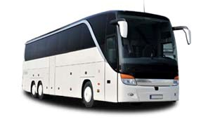 39 56 Passenger Setra Coach