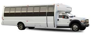 20 Passenger Mini Bus